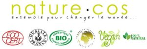 Logo Nature Cos