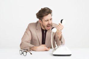 Soigner sa sortie en prospection téléphonique