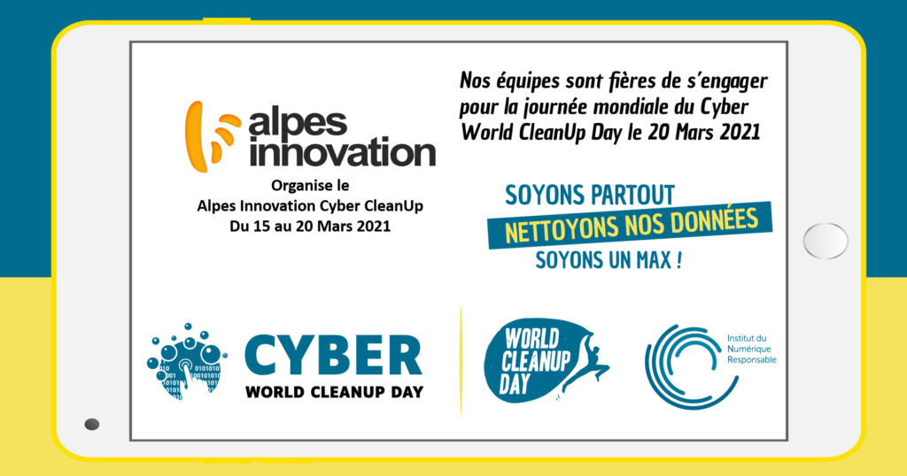 Alpes-Innovation-Cyber-CleanUp-2021
