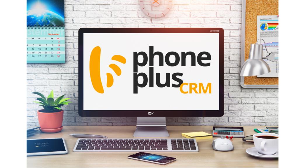 PhonePlusCRM-demo